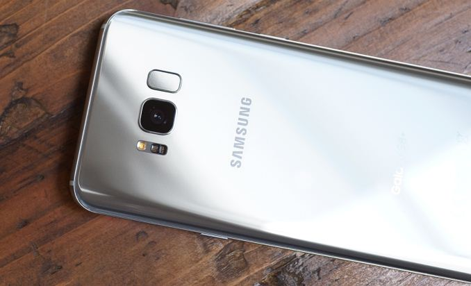Samsung Galaxy S8 с Snapdragon 835 чуть быстрее моделей с Exynos