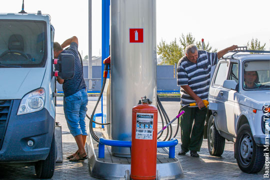 Photo of Когда цены на бензин снова начнут расти