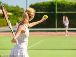 Photo of Теннис продлевает жизнь