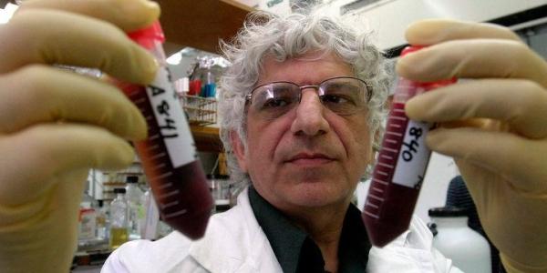 Российский биохимик рассказал, почему при отравлении Скрипаля газом «Новичок»