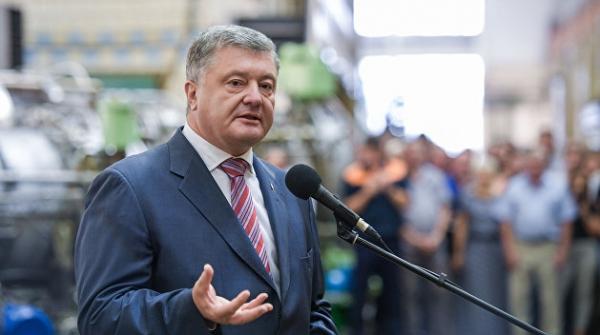 Суд разрешил президенту Украины не гарантировать вклады граждан