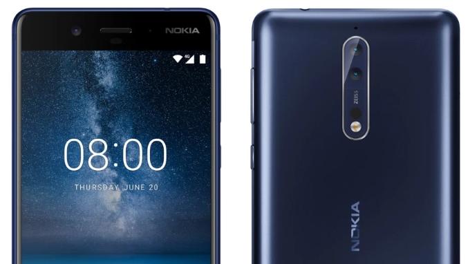 Photo of Nokia 8, ты ли это? HMD рассылает приглашения на «переломное событие» 16 августа