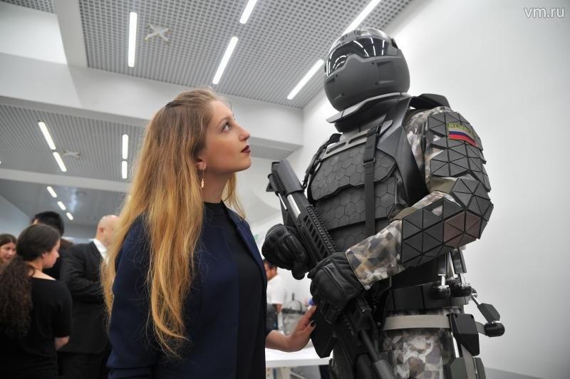 Photo of Российский экзоскелет – легкость, надежность и экономичность