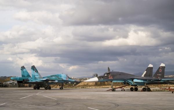 Photo of Самолеты ВКС России уничтожили стратегически важный объект Аль-Каиды в Идлибе