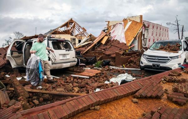 Photo of Ураган «Флоренс» достигнет побережья США 13 сентября
