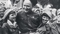 Photo of «Великие» советские писатели страдали лизоблюдством и неврастенией