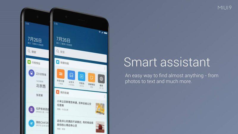 MIUI 9 теперь официально: новый пользовательский интерфейс и многооконность