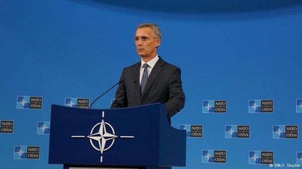 НАТО заявила о нарушении Россией договора о ликвидации ракет средней и меньшей дальности