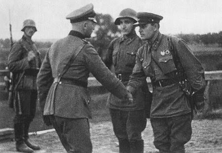 Photo of Как СССР вступил во Вторую мировую войну