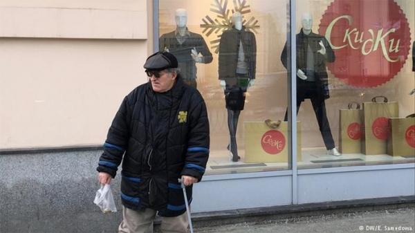 Photo of Цены на одежду и обувь в России вырастут на 5-20 процентов