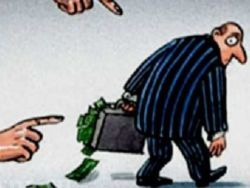 ЦБ вынужден опять начать печатать деньги для спасения банков