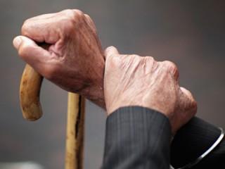 Украинские реалии: нищенские пенсии и безрадостная старость
