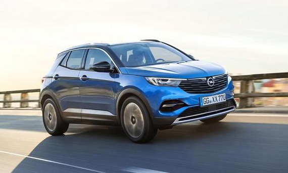 Opel сократит три автомобиля и сфокусируется на кроссоверах и электрификации