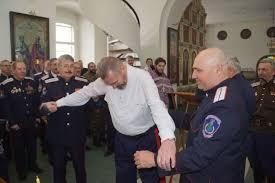 Photo of «Казачьему карнавалу» в России положит конец казачья контрразведка