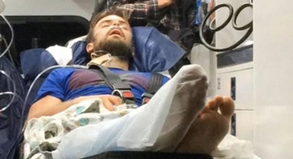 Photo of Верзилов перед отравлением расследовал гибель журналистов в ЦАР