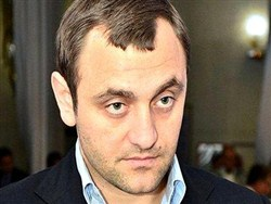 Воры в законе поделили ДНР