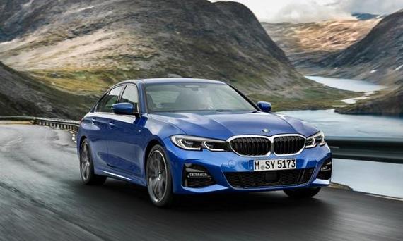 Photo of BMW заявляет, что новая 3 серия будет гейм ченджером