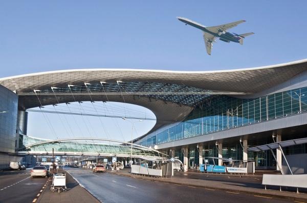 """""""Великие имена России"""": аэропорты могут получить дополненное название"""