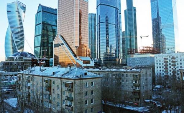 Photo of Российская пропасть растет: Олигархи богатеют, бедные нищают