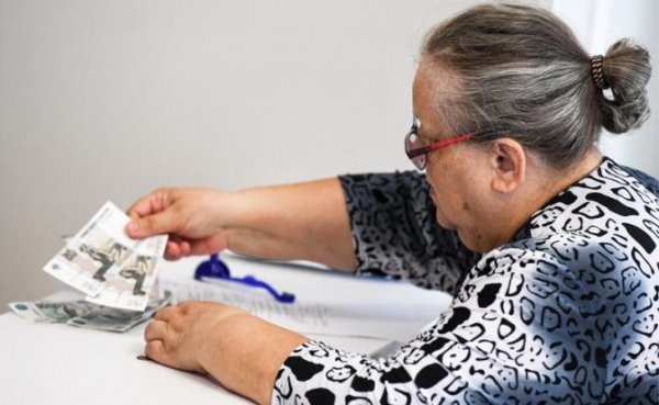 Росстат отчитался о росте реальных доходов населения в октябре