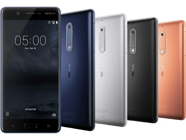 Photo of Стали известны модели процессоров внутри всей линейки Nokia