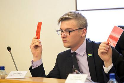 Photo of 23-летний депутат назвал ГУЛАГ «хорошей вещью»