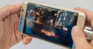Samsung готовит приложение Game Live для игровых стримеров