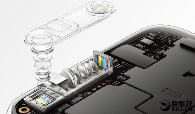 Photo of Huawei Mate 10 получит больший экран и улучшенный 7-элементный объектив