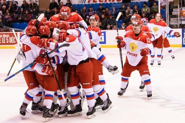 Канада о победе России в суперсерии