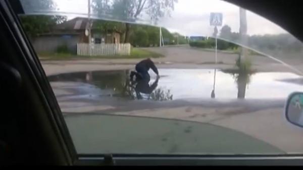 Photo of Украинцы мрут, как мухи, из-за плохой питьевой воды
