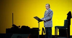 Михаил Ефремов ответил на предложение лишить его звания «Заслуженного артиста РФ»