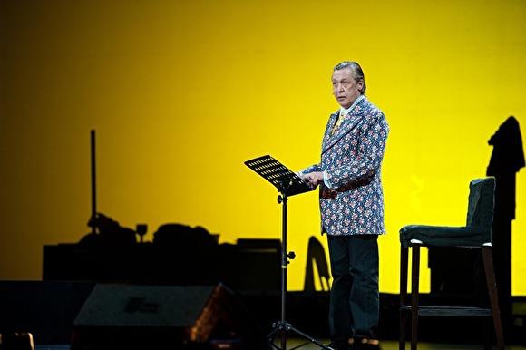 Photo of Михаил Ефремов ответил на предложение лишить его звания «Заслуженного артиста РФ»