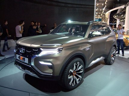 «АвтоВАЗ» намерен выпустить до 2026 года восемь новых моделей Lada и девять фейслифтов