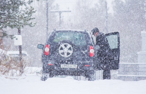Photo of Эксперты назвали 5 лучших автомобилей для русской зимы