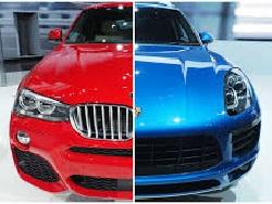 Photo of «Как тебе такое Илон Маск»: BMW и Porsche создали сверхбыструю зарядную станцию