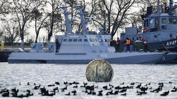 Photo of Рубль падает на открытии торгов