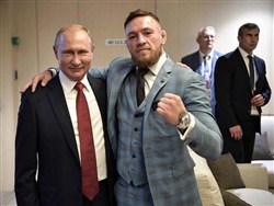 Выигрыш Хабиба, победа Конора, многоходовочка Путина