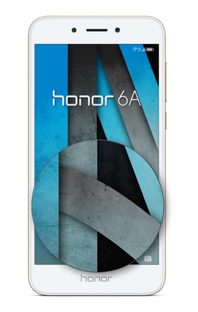 Середнячок Honor 6A с Android Nougat начали продавать в Европе за €169