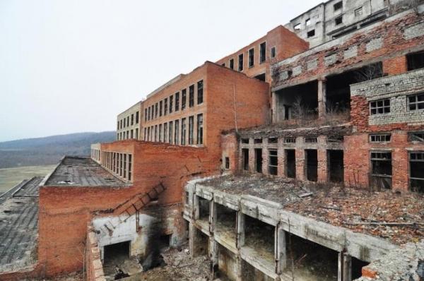 Photo of О Приморском крае: здесь люди не нужны