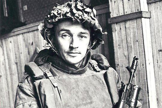 Photo of Давайте не будем забывать погибших в Чечне солдат
