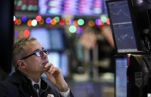 Наступивший 2019 год будет тяжелым для американского и европейского фондовых рынков