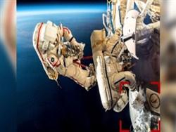 Photo of Дырку в космическом корабле РФ заткнули обыкновенным тампоном