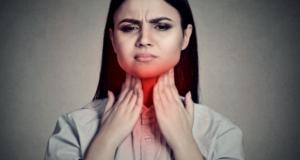 Боль в горле: шесть условий выздоровления