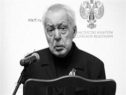 Photo of Умер писатель Андрей Битов