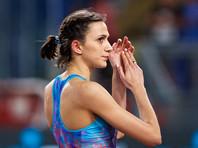 Лучшая легкоатлетка России Мария Ласицкене готова уехать из страны