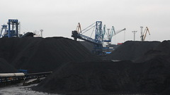 Усть-Луга: стратегический российский порт уплывает на Маршалловы острова?