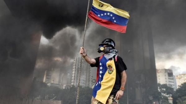 Photo of Как разруха в Венесуэле угрожает невиданным кризиcом