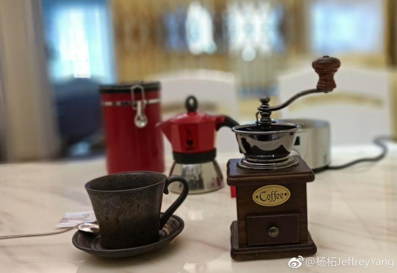 Джеффри Ванг показал фото с камеры Meizu PRO 7