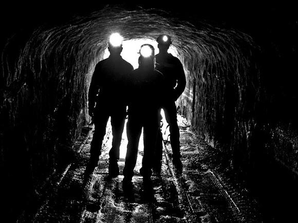 На шахте в Соликамске нашли тела восьми погибших горняков0