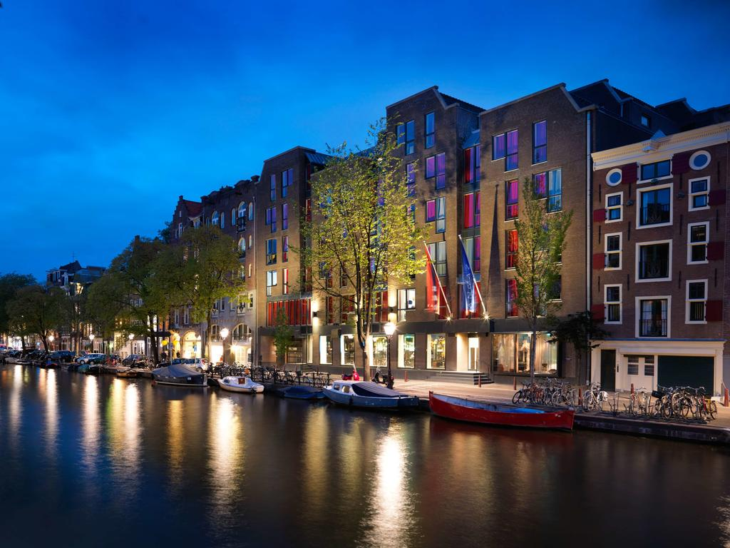 отель амстердам 1